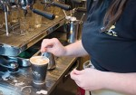 Café combines rock, coffee to take the edge off
