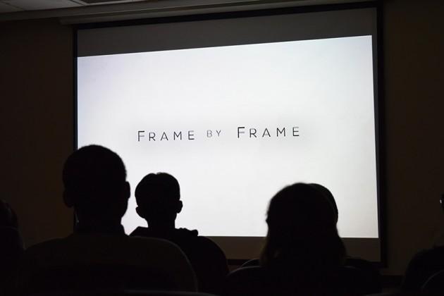 Documentary highlights  Afghanistan photographers