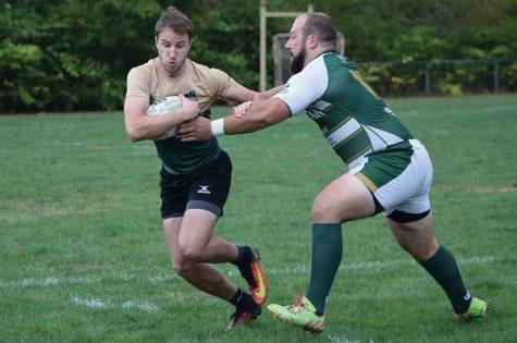Rugby Club drops muddy road match
