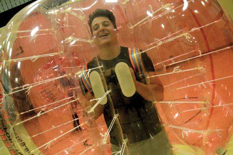 CAB bubble soccer bounces back