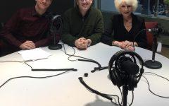 Watch: NPR's Diane Rehm visits Point Park