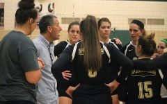 Volleyball Coach Fired