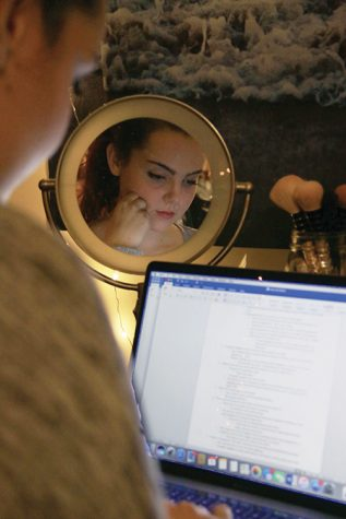 Playwriting returns with enrollment reaching capacity