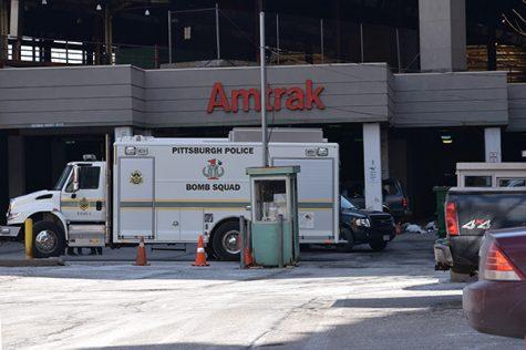 In brief: Local bomb scare Friday