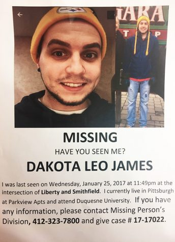 Local Brief: Search for Dakota James reaches end