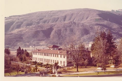 The lost tale of Point Park's Switzerland campus