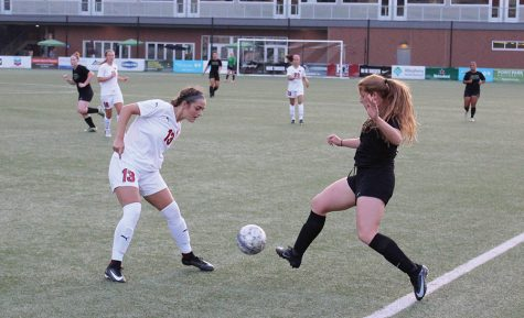 Women's soccer aims for RSC three-peat