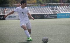 Pioneers' first Japanese-born athlete aims for pro career