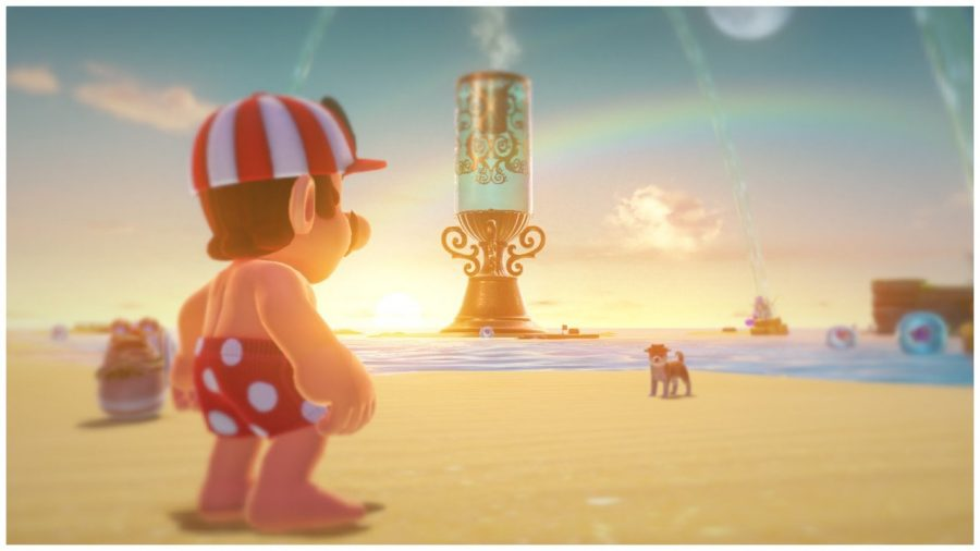 """Super Mario Odyssey"" represents a return to form for the Mario franchise, as well as a look to the future."
