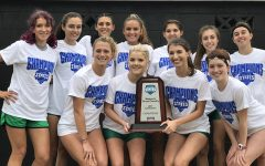 XC CHAMPIONS: Women race to RSC title, men finish 2nd to claim spot at NAIA nationals