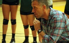Volleyball coach let go ahead of RSC tournament