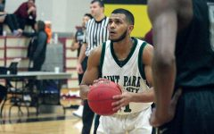 Slow starts hurt men's basketball in pair of non-conference road games