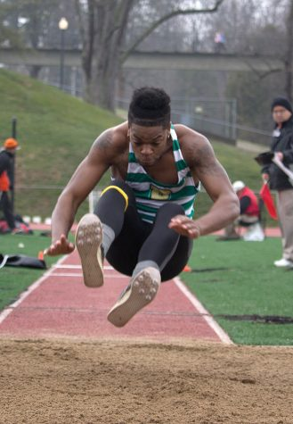 Five event wins; 19 personal records at track