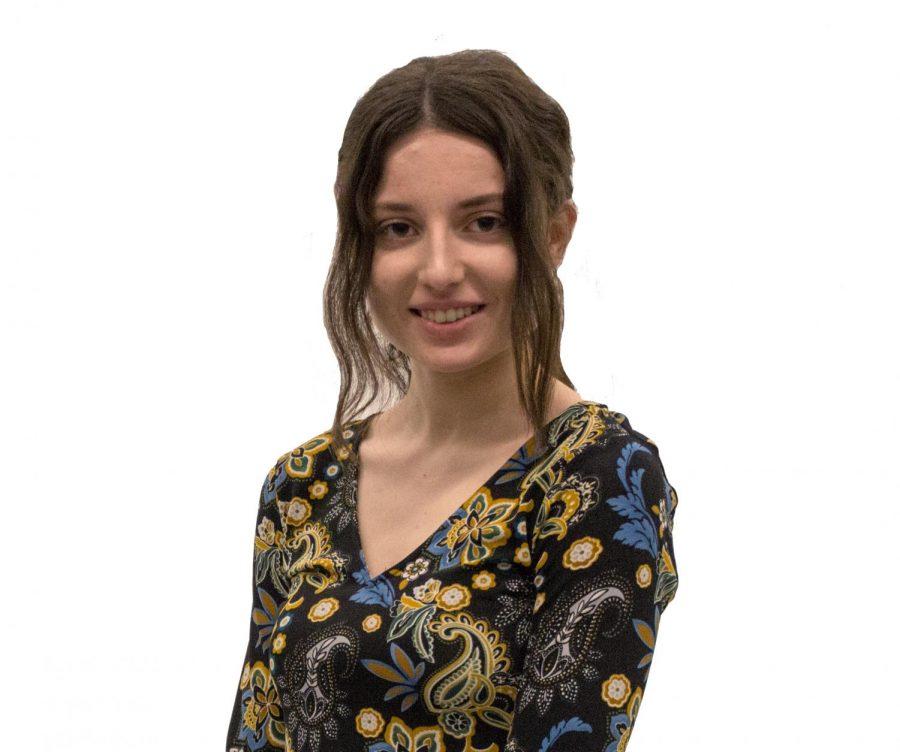 Amanda Myers