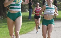 Women's cross country ranked 16th in NAIA