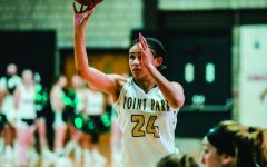 Women split conference games; fourth in RSC East