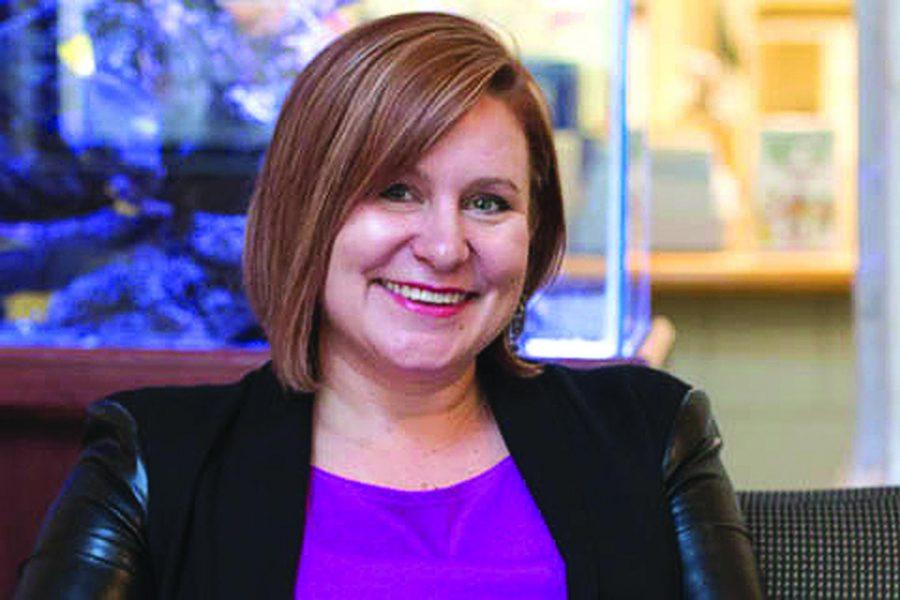 Pioneer Public - Jessica McCort, Ph.D.