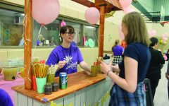 CAB's 'Spring Fling' event celebrates end of 2018-19 year