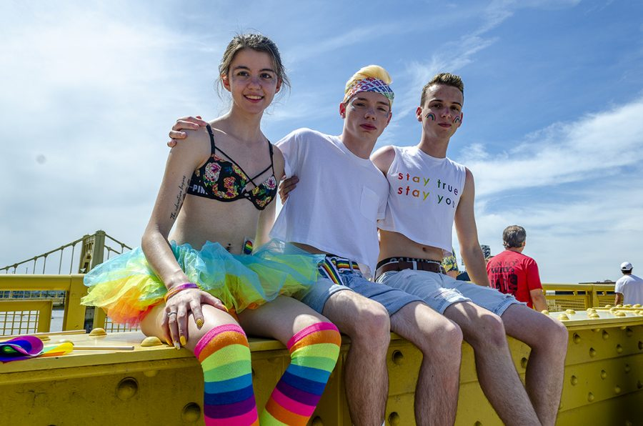 Pittsburgh+Pride+was+held+June+1-9+and+is+the+largest+Pride+event+in+Pennsylvania.