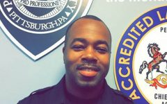 Obituary: Officer Calvin Hall