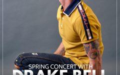 SAEM Club, CAB announce Spring Concert headliner