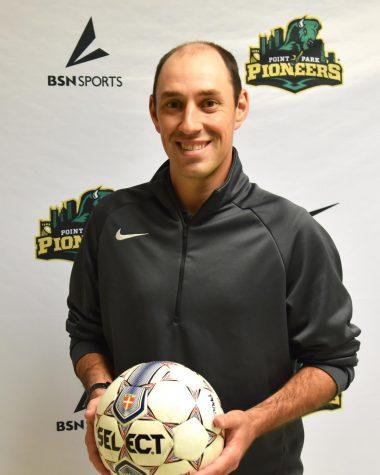Point Park hires new women's soccer coach