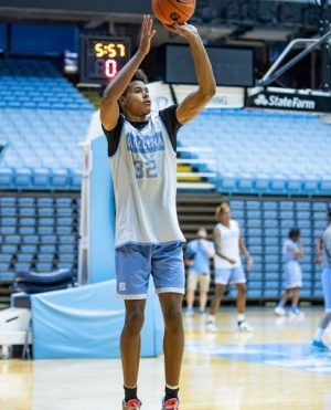 Puff Johnson: A Star in the Making