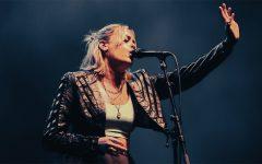 The Vindy's Jackie Popovec talks Women Who Rock benefit concert