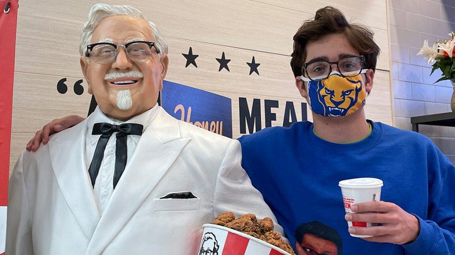 Judging Java: KFC